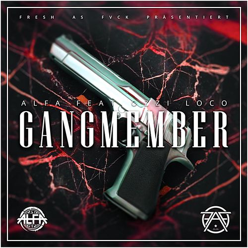 Gangmember di Alfa
