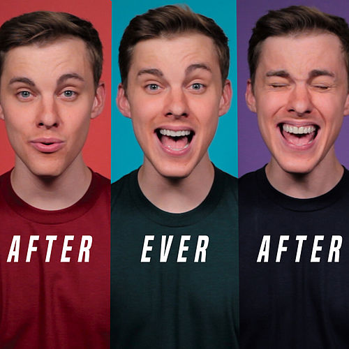 After Ever After 3 by Jon Cozart