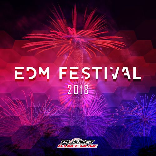 EDM Festival 2018 - EP by Various Artists