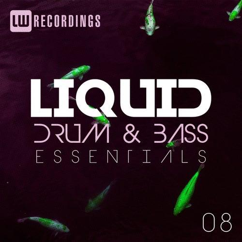 Liquid Drum & Bass Essentials, Vol. 08 - EP de Various Artists