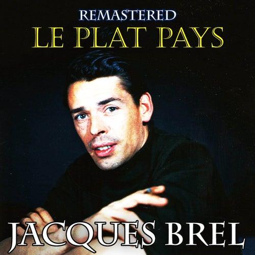 Le plat pays by Jacques Brel