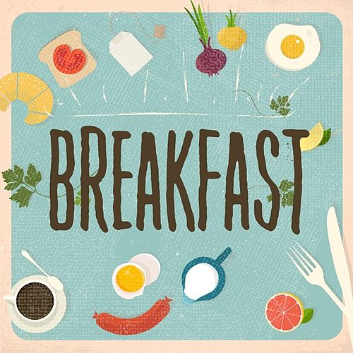 Breakfast de Various Artists