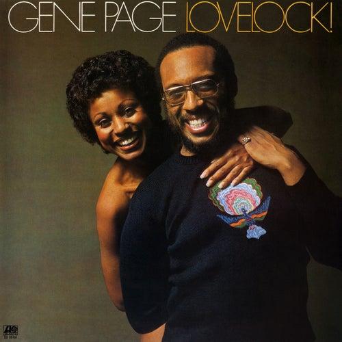 Lovelock! von Gene Page