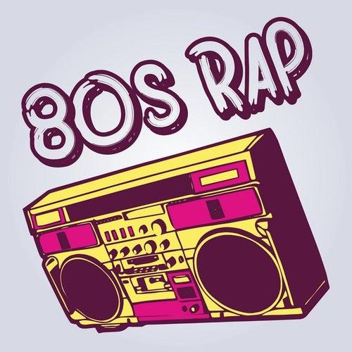 80s Rap von Various Artists