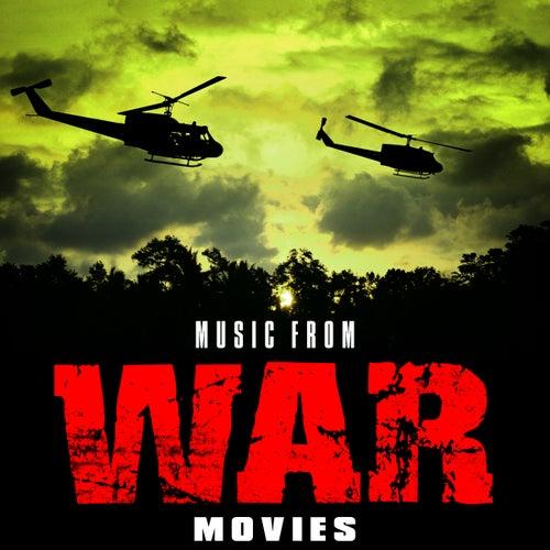 Music from War Movies von Various Artists