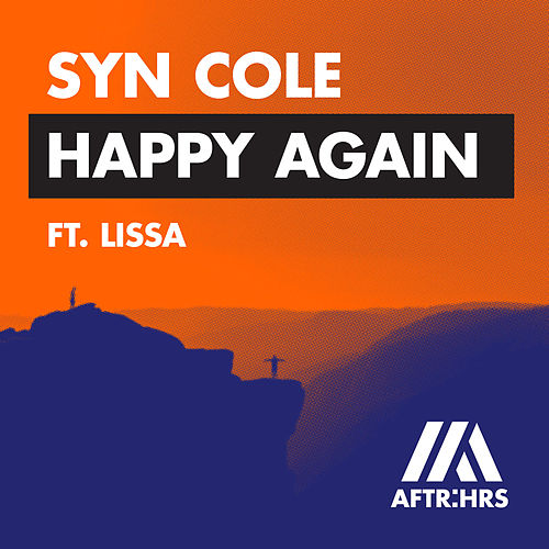 Happy Again von Syn Cole