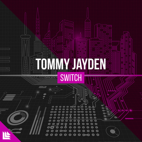 Switch by Tommy Jayden