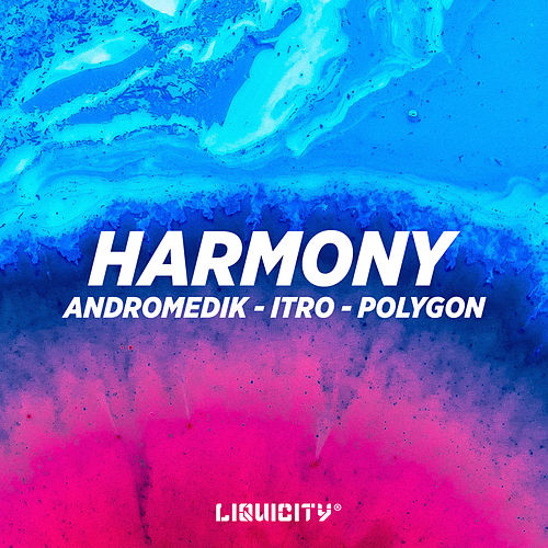 Harmony von Various Artists