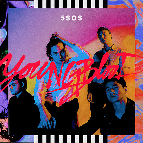 Youngblood (Deluxe) von 5 Seconds Of Summer