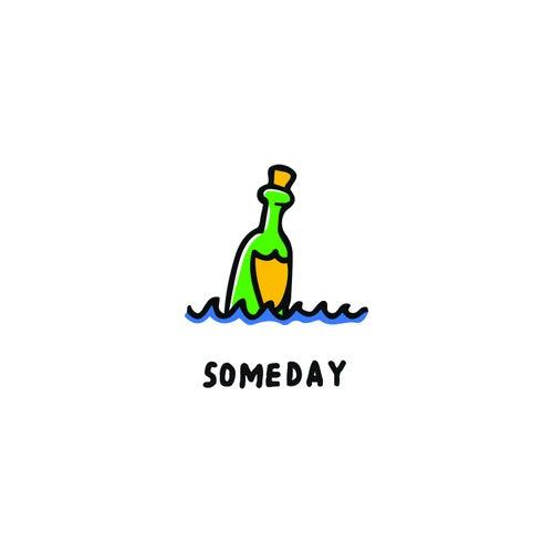 Someday by Sammy Bananas