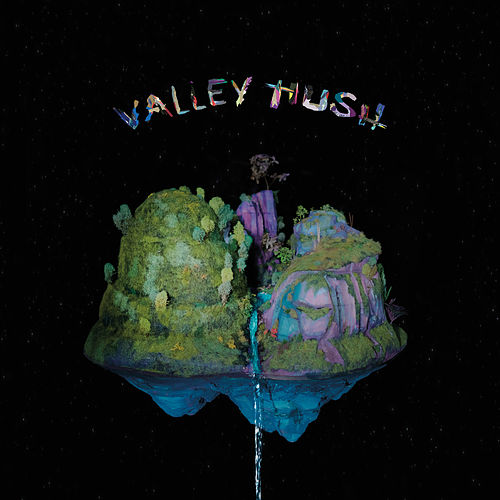 Valley Hush by Valley Hush