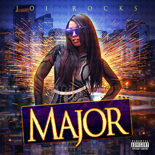 Major von Joi Rocks
