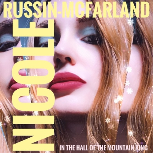Peer Gynt Suite No.1, Op. 46: IV. In the Hall of the Mountain King by Nicole Russin-McFarland