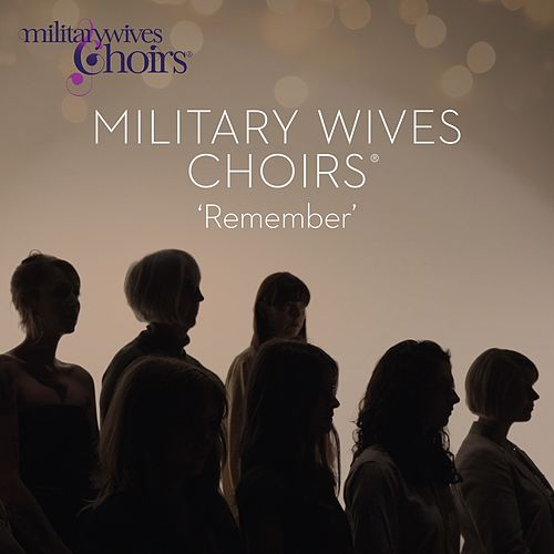 Brave de Military Wives Choirs