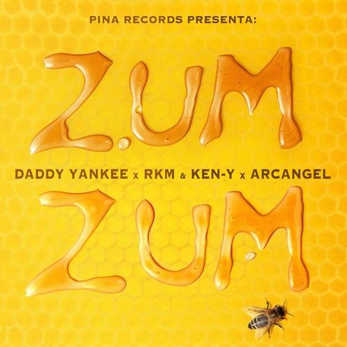Zum Zum de Daddy Yankee