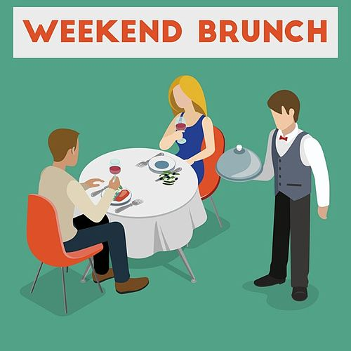 Weekend Brunch by Various Artists