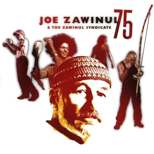 75 (Live) di Joe Zawinul