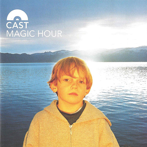 Magic Hour von Cast