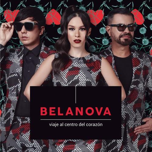 Viaje Al Centro Del Corazón de Belanova