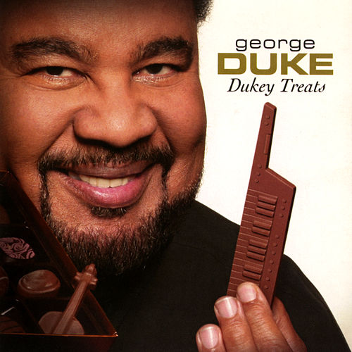 Dukey Treats von George Duke