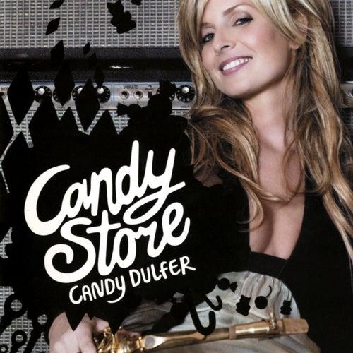 Candy Store de Candy Dulfer