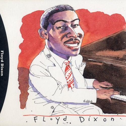 His Complete Aladdin Recordings de Floyd Dixon