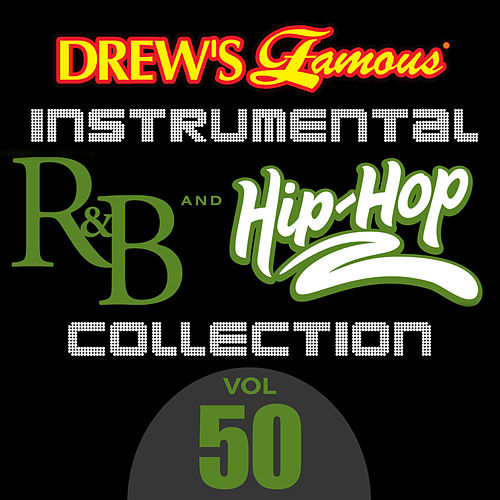 Drew's Famous Instrumental R&B And Hip-Hop Collection (Vol. 50) by Victory