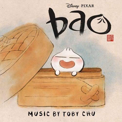 Bao (From 'Bao') von Toby Chu