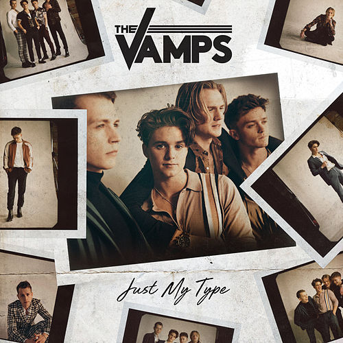 Just My Type de The Vamps