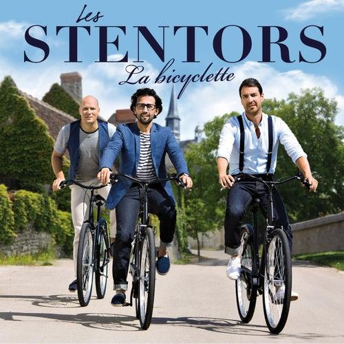 La bicyclette de Les Stentors