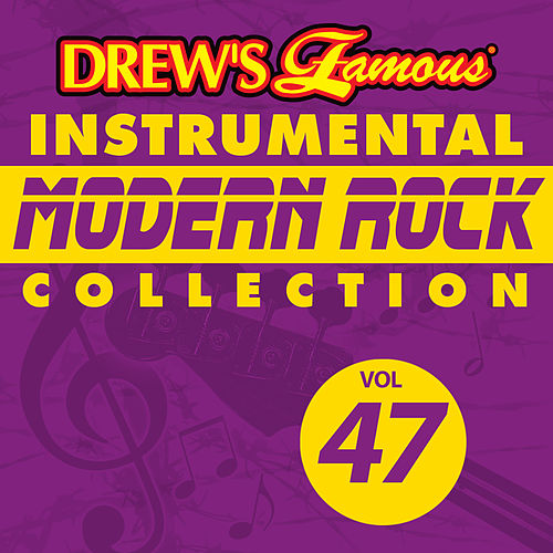 Drew's Famous Instrumental Modern Rock Collection (Vol. 47) de Victory
