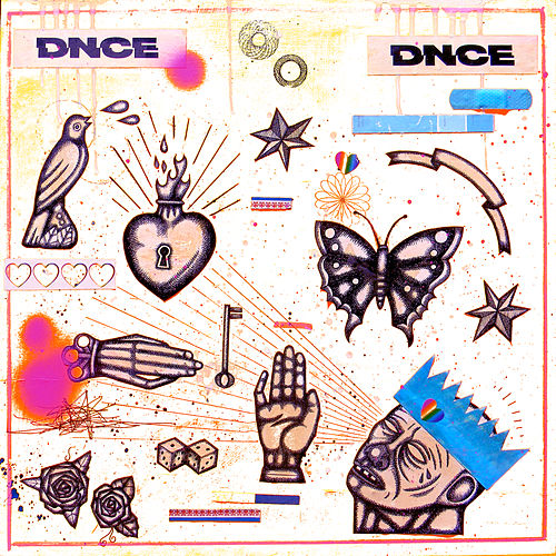 People To People by DNCE