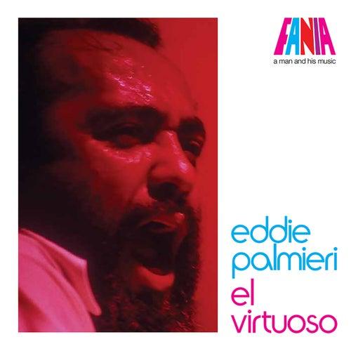 A Man & His Music - el Virtuoso de Eddie Palmieri