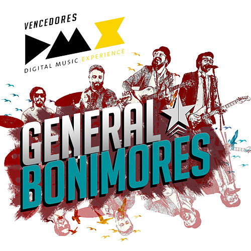 Ao Vivo No Dmx de General Bonimores