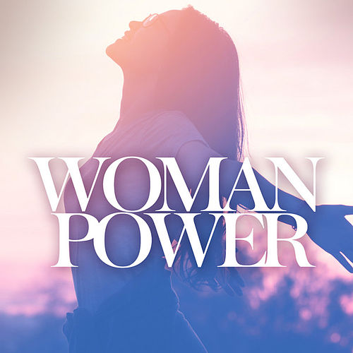 Woman Power de Various Artists