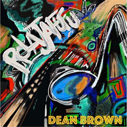 Rolajafufu by Dean Brown