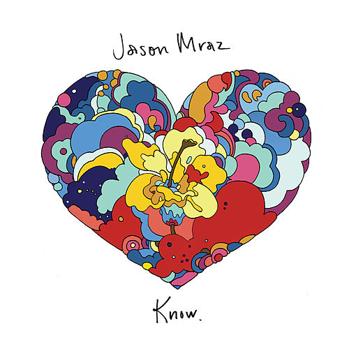 Unlonely by Jason Mraz