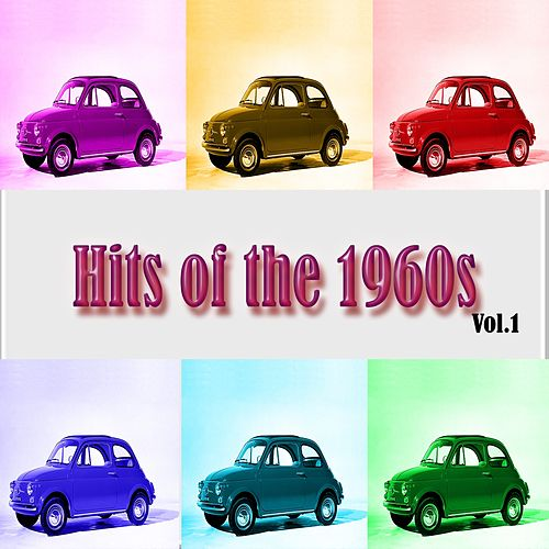 Hits of the 1960s, Vol. 1 de Various Artists