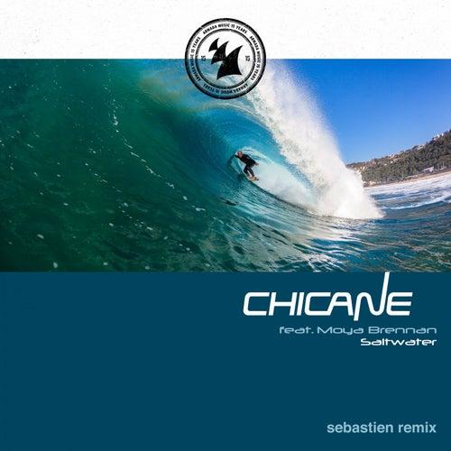 Saltwater (Sebastien Remix) von Chicane
