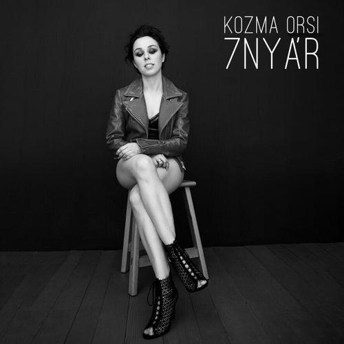 7 Nyár by Kozma Orsi
