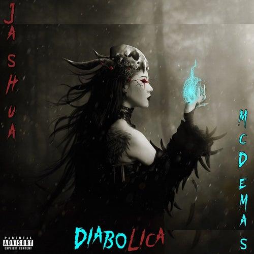 Diabolica by Jashua
