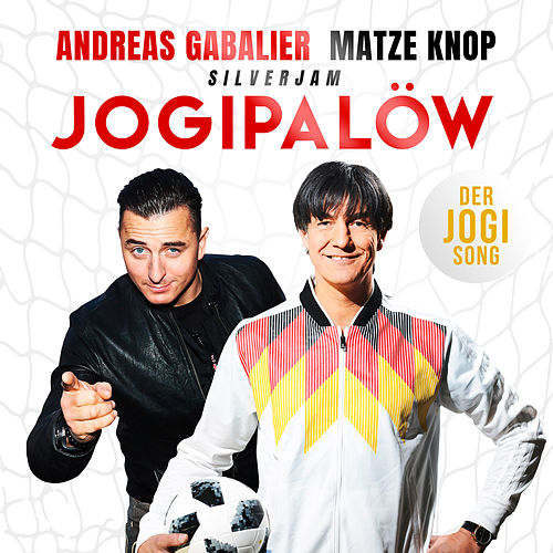 Jogipalöw (Der Jogi Song) von Andreas Gabalier