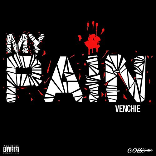 My Pain by Venchie
