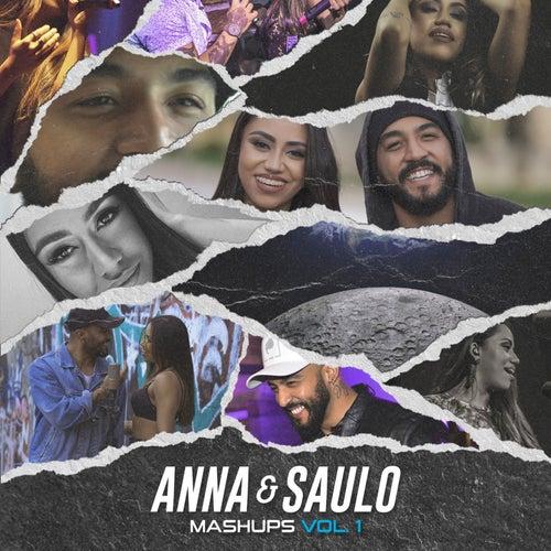 Mashups, Vol.1 by Anna e Saulo