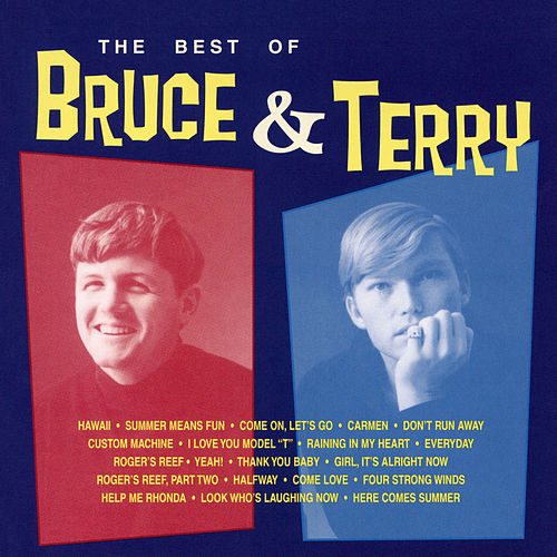 The Best of Bruce & Terry de Bruce & Terry