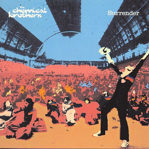 Surrender de The Chemical Brothers