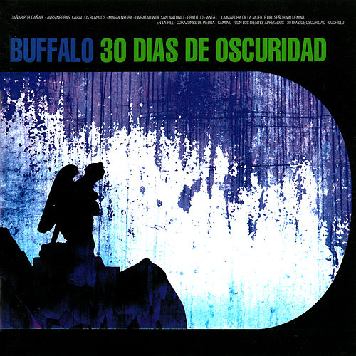 30 Dias de Oscuridad von Buffalo