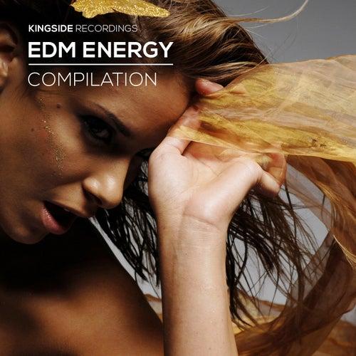 EDM Energy de Various Artists