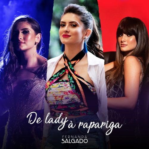 De Lady à Rapariga von Fernanda Salgado