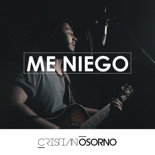 Me Niego by Cristian Osorno